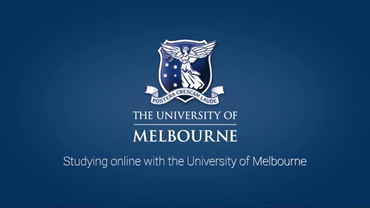 Online Graduate University Courses | the University of Melbourne