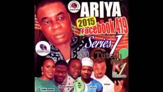 K1 De Ultimate - Ariya 2015