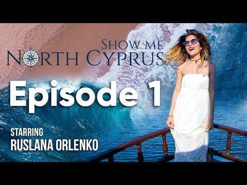 North Cyprus 2019 episode 1