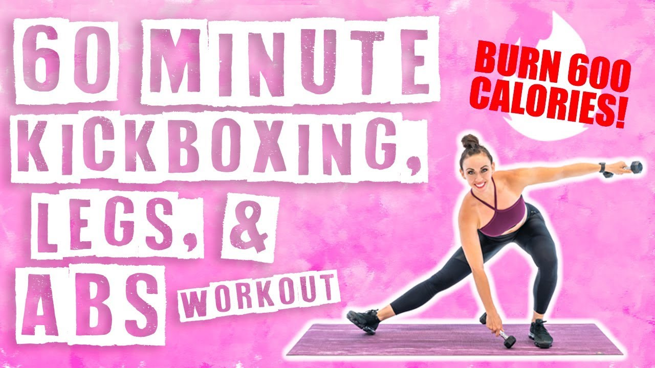 Watch How to burn 600 kcal without exercising video