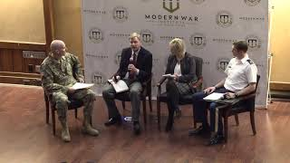 MWI War Council — Reconstruction in Afghanistan