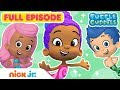 New Bubble Guppies!