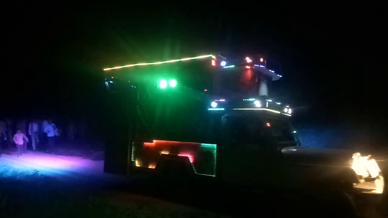 New PAYAL DJ sound Bikaner 9928221749