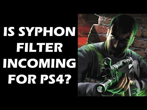 New Syphon Filter PS4 Game Incoming?! New Far Cry Game, CyberPunk 2077 Will Have Online Modes