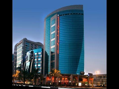 Emirates Concorde Hotel & Apartments, Dubai, United Arab Emirates