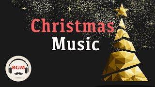 ❄️Christmas Music - Christmas Cafe Music - Relaxing Jazz & Bossa Nova Music