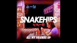 vuclip Snakehips - Money on Me feat. Anderson .Paak