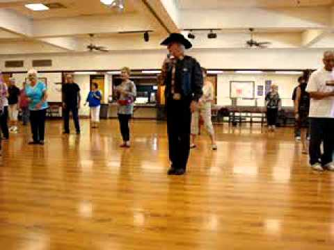 Alley Cat ( Line Dance ) With Music