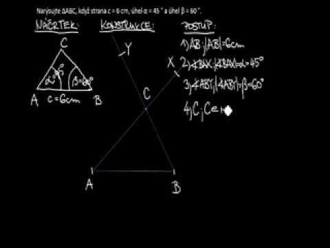 VOJ 420 Trojúhelník USU