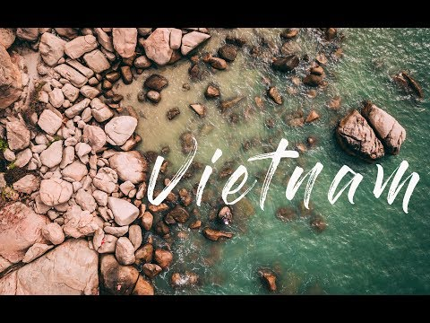 Vietnam - Never Stop Moving - 2018