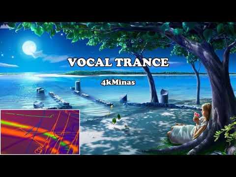 Duderstadt Feat Anita Kelsey - Smile 💗 Vocal Trance - 4kMinas