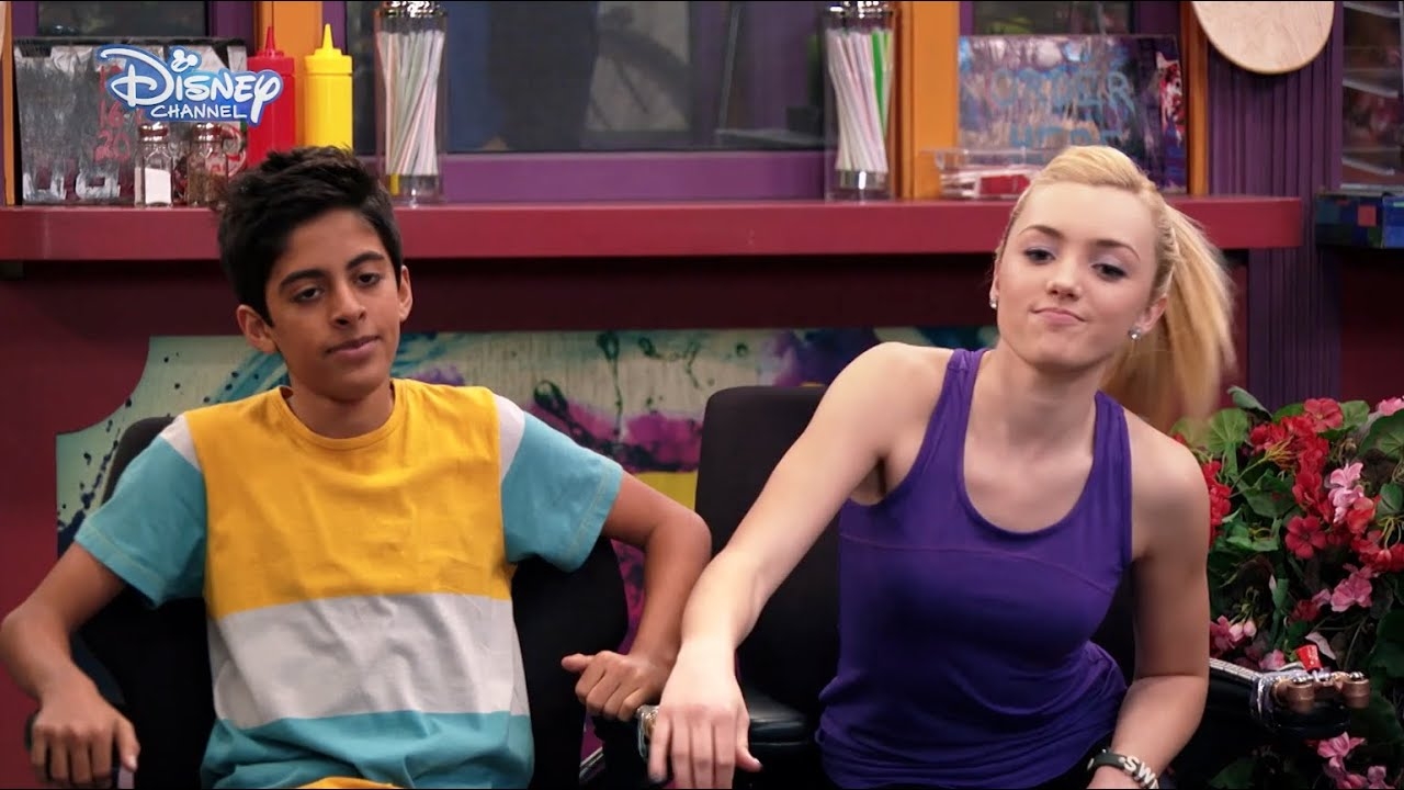 Jessie   Rocket Chairs!   Official Disney Channel UK HD   YouTube