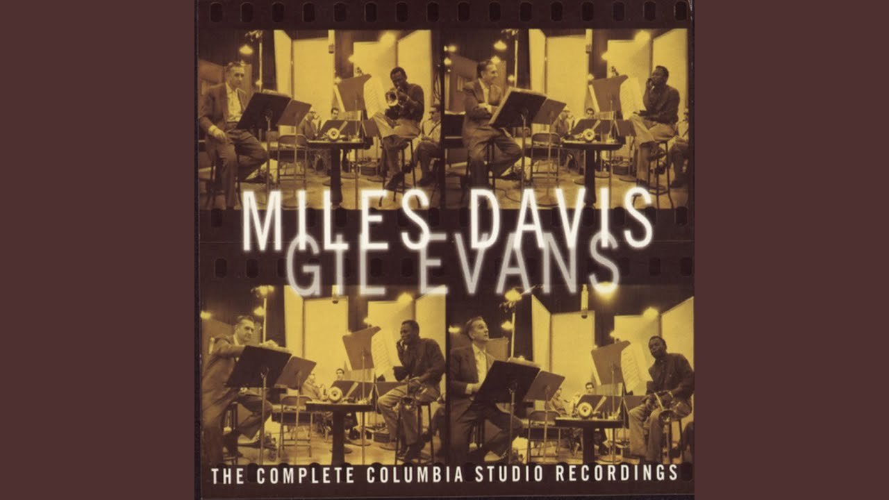 Gil Evans - The Complete Pacific Jazz Sessions