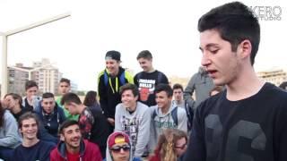 03 Anto vs D-N [3a FullRap Mallorca][11 4 15]