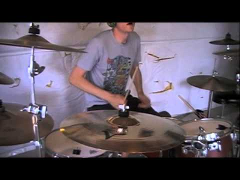 Slick Shoes - Angel (Drum Cover)