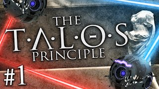 The Talos Principle - #1 of 2