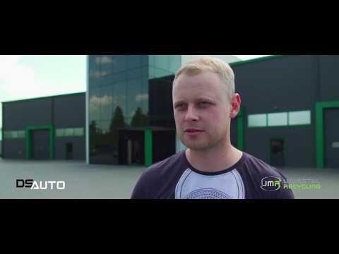 DS Auto - Największy Skup Katalizatorów W Polsce - Dlaczego Warto Podjąć Z Nami Współpracę ?