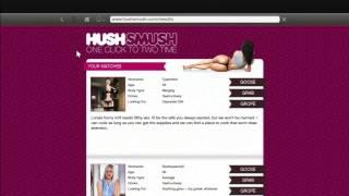 Grand Theft Auto 5: Dating site - HushSmush | TREY