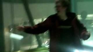 Public Indeceny  - Scream In An Elevator