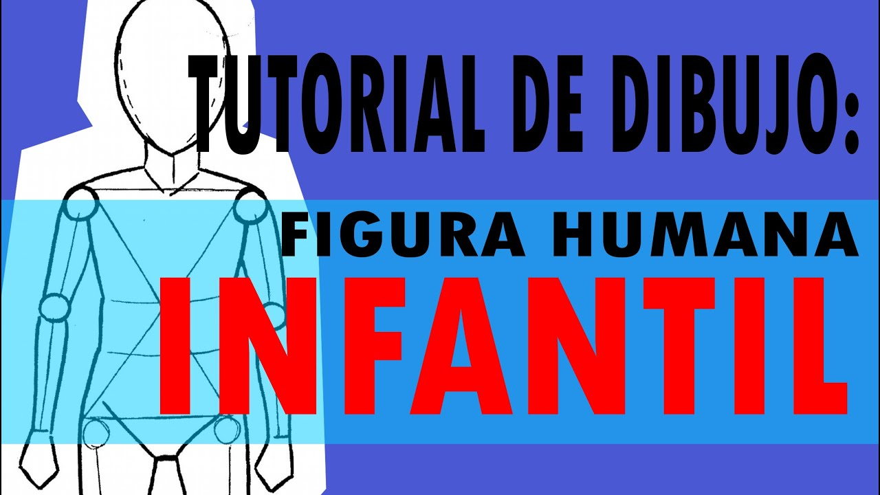FIGURA HUMANA INFANTIL  YouTube