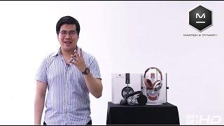 รีวิว : หูฟัง Master & Dynamic (4 รุ่น)