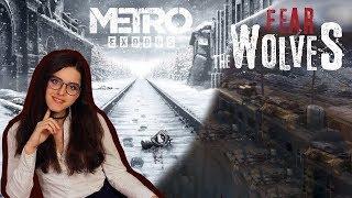 Хайп-трейн до Припяти от создателей S.T.A.L.K.E.R. с пересадкой в Metro: Exodus