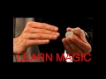 Magic With a Coin and Piece of Paper ( Awesome Magic try on your friends )