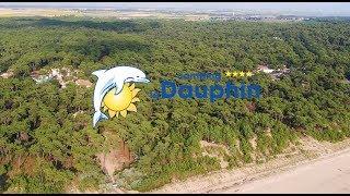 Camping Le Dauphin 4 **** Saint-Georges-de-Didonne