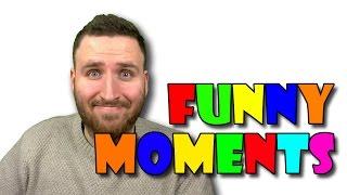 Funny Moments #3 by Sordin - wreszcie 10 minut!