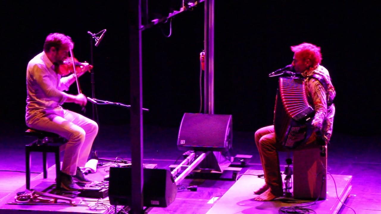 PEM:NANO - Le Miroir LIVE (extrait 2)