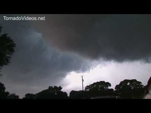 April 26, 2011 Tornadoes!  Ben Wheeler, TX