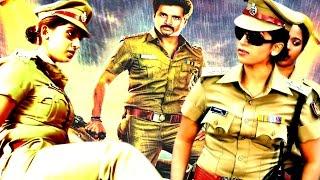 Malayalam Super Hit Action Movie|Kakkisattai KanChana | Malayalam Full Movie online release