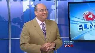 El Noticiero Televen - Primera Emisión - Martes 24-11-2015