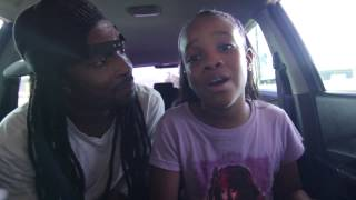 Jadee : Car Concert featuring Skyla and Jadee aka Daddy