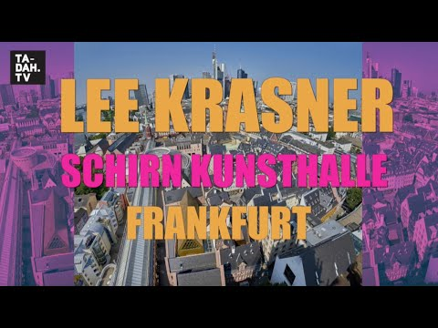 lee-krasner:-'living-colour'-her-first-exhibition-in-europe-in-50-yrs