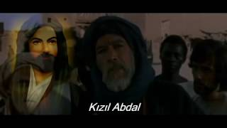 Kızıl Abdal - Aleviler'in Gözünde Hz. Hamza ve Hz. Ali