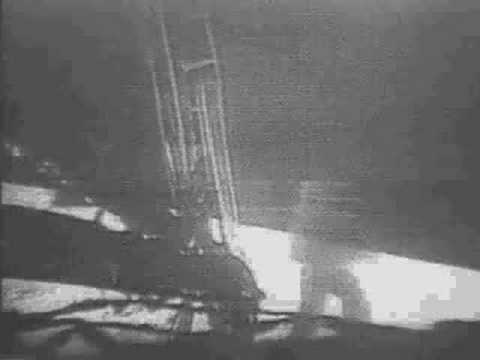 Video UFO - 1969 July 20 NASA Apollo 11 JFK & Neil ...