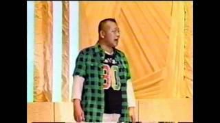 笑福亭鶴瓶 鶴瓶噺 2005年公演より その3 鶴瓶噺オフィシャルサイ...