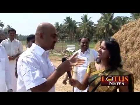 Maattu Pongal Special Event 2K15 - Part 1