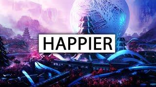 Baixar Marshmello ‒ Happier (Lyrics) ft. Bastille