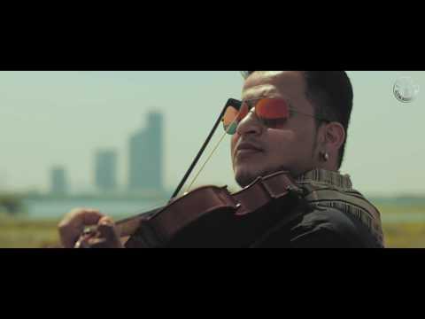 Dil Diyan Gallan Violin Cover by Sultan Masood