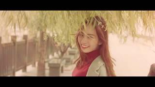 Trezo 還沒熄的燈  feat.廖偲安  official MV (上海拍攝)