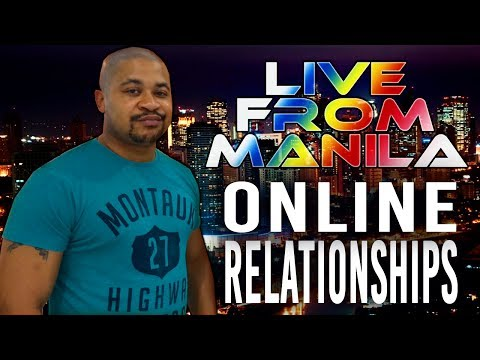 online dating african scams