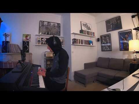 Youtube: Youssef Swatt's – Peut-être (version piano)