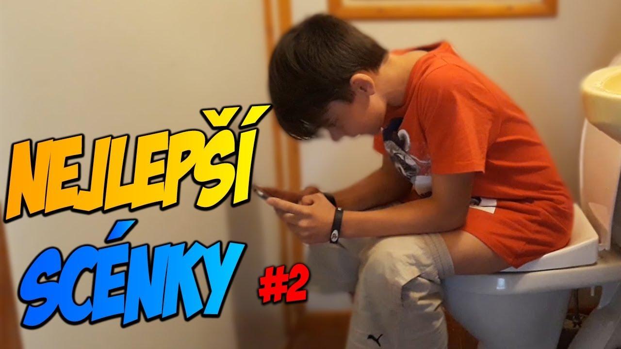 To Nejlepší od dětí z Tary Campu #2