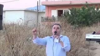 Στάθης Βοτσίδης:  'Ανω Λιόσια/Ζεφύρι