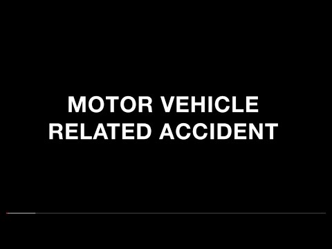 Motor Vehicle Bicycle Accident Attorney
