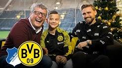 Yesterday. Today. Tomorrow. | Matchday Magazine to our 110th Birthday | TSG Hoffenheim - BVB