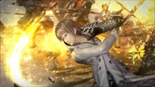musou orochi 2 ultimate ost the surly knight dw sw mix