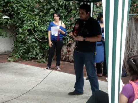 Shaka Karaoke Filament - Mirai Nikki Ed2